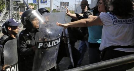 Nicaragua: Ortega redobla el asedio al periodismo independiente