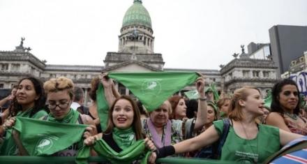 Arranca el debate de la despenalización del aborto en Buenos Aires