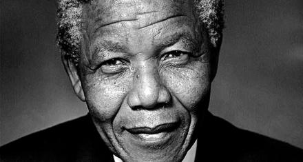5 años sin Mandela