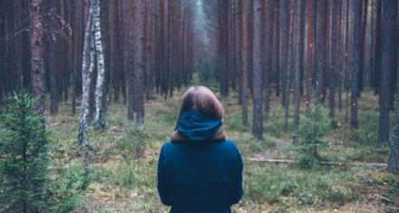 Amar a los bosques como un primer paso para protegerlos