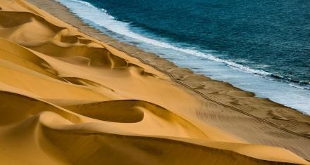 Desalizinación del mar en África