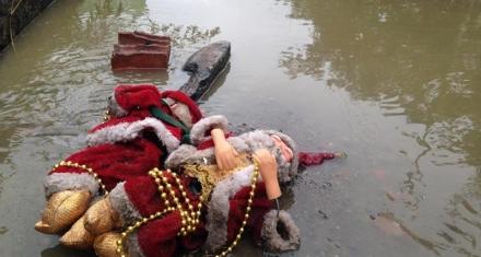 Lima: Atención médica para 500 personas tras un vertido de aguas residuales