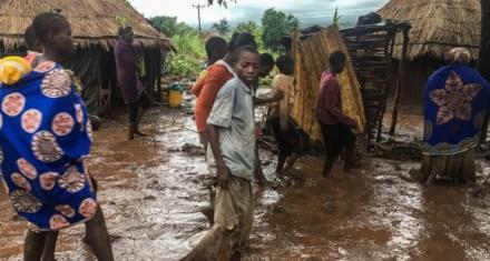 Mozambique: Beira la cuarta ciudad destruída en un 90% por el ciclón Idai