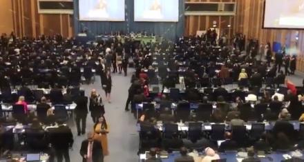 ONU: Boicot contra el régimen de Maduro