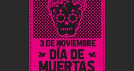 México: Proponen crear el Día de las Muertas el 3 de noviembre