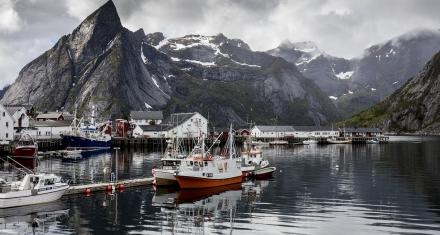 Noruega: Acuerdan la mayor desinversión conocida en combustibles fósiles