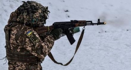 En la frontera entre Ucrania y Rusia, Moscú ha vuelto a desplegar tanques y tropas