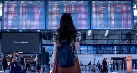 El turismo en cuarentena: El 100% de los países ha impuesto restricciones a los viajes