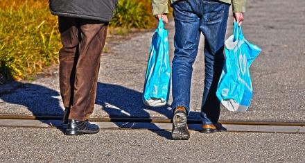 Chile: Quedan prohibidas las bolsas plásticas