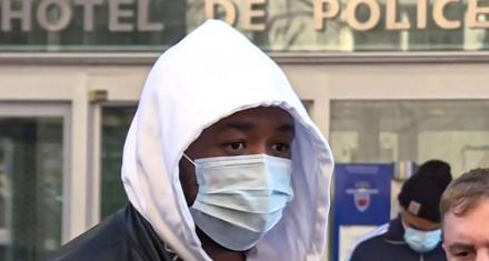 Macron 'shocked' at beating of black man by Paris police officers