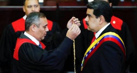 Venezuela: Nicolás Maduro asumió su segundo mandato