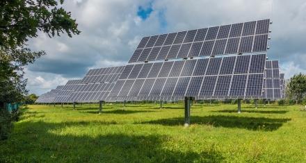 Alcanzó un 17,5% la tasa de consumo de energía renovable en la UE