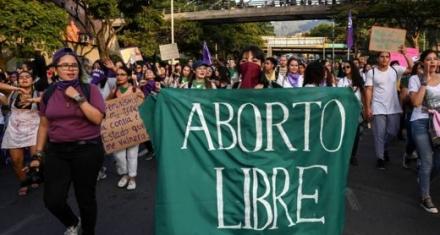 Colombia reaviva el debate sobre el aborto