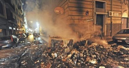 Italia: Médicos preocupados por la basura acumulada en Roma