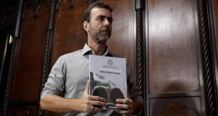 Brasil: Amenazas a defensores de derechos humanos ponen en jaque a la democracia