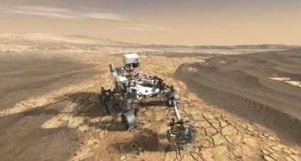 4 misiones espaciales viajarán a Marte en menos de un año