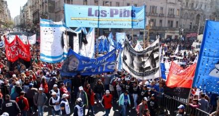 Argentina: El Congreso declara la emergencia alimentaria hasta 2022