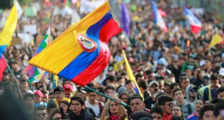 Colombia y la denuncia ante la CPI por