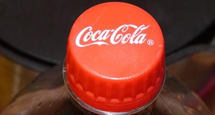 Coca Cola: Reveló por primera vez que genera 3 millones de toneladas de plástico por año