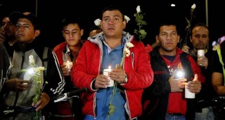 Colombia: Responsabilizan al ELN del atentado en Bogotá