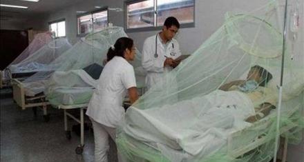 Venezuela: Mayor incremento de casos de malaria en el mundo