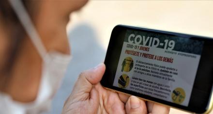 COVID-19: Hasta la vacuna más efectiva fallará si la gente no confía en ella por desinformación