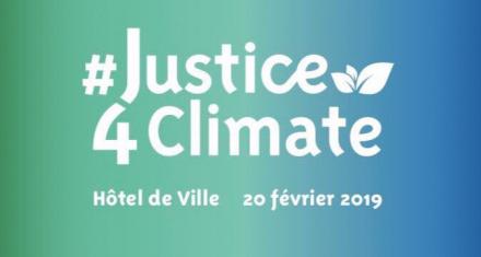 París: Usar la justicia como arma contra el cambio climático