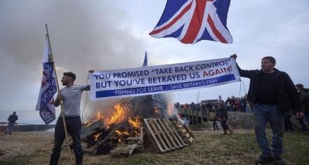 La ONU acusa a los británicos por las políticas de austeridad
