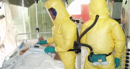 El Congo declara un nuevo brote de ébola
