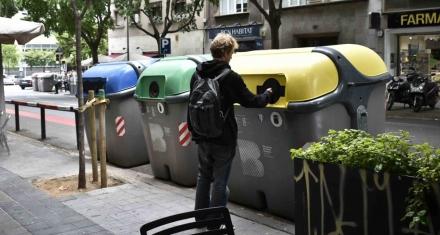 Catalunya: Crece la participación ciudadana con respecto al reciclaje