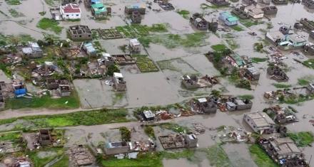 África: El ciclón Idai puede dejar más de mil muertos