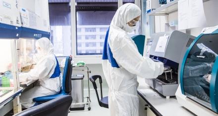 COVID-19: La OMS enviará 120 millones de pruebas rápidas a 133 países