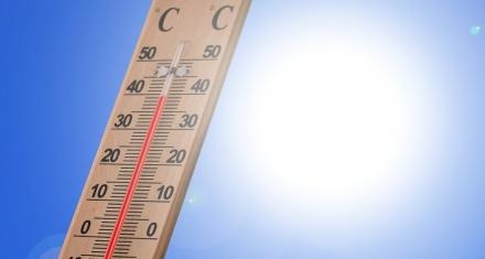 Europa: Se extiende la ola de calor
