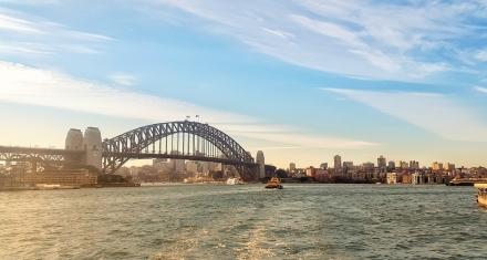 Australia: Ola de calor con temperaturas que llegan a los 50 grados