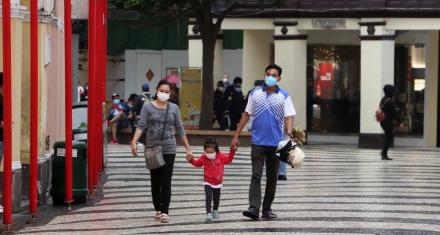 La OMS no descarta que el coronavirus se pueda transmitir por el aire