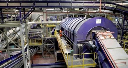 Eslovenia: Una sola planta de residuos recicla el 98% de la basura de la capital
