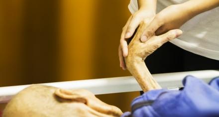 En América Latina sólo el 4% de los pacientes que requieren cuidados paliativos acceden a ellos