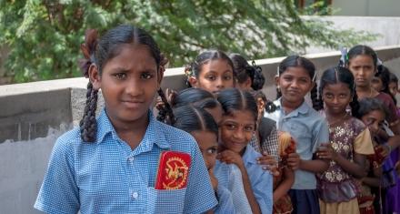 India: Covid-19 is undoing 70 years of girl's education progress