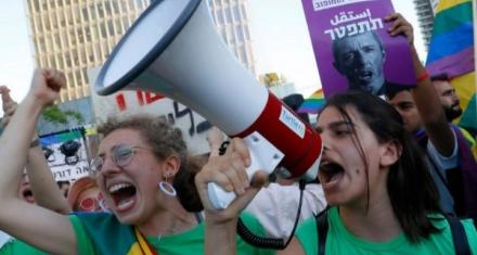 Israel: Piden que renuncie un ministro que defendió terapias de conversión para homosexuales