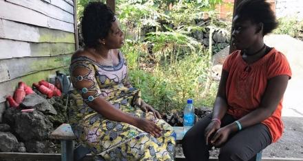 Mujeres de RD Congo acusan a distintas ONGs de abusos sexuales