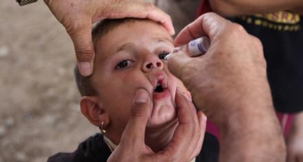 Cuba estrena la Semana de la Vacunación en las Américas.