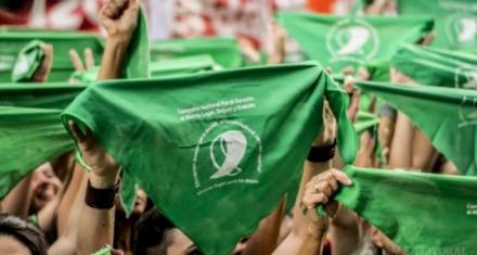 Argentina: La pandemia no frena el reclamo de las organizaciones sociales por el aborto legal
