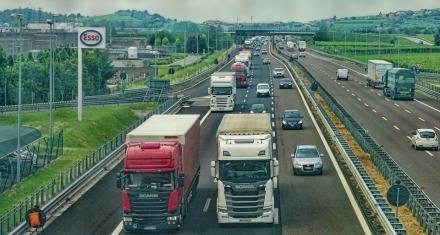Se acuerda en Europa reducir las emisiones de CO2 de los camiones un 30% en 2030