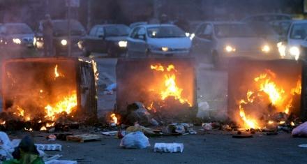 Italia busca combatir las mafias que lucran con la basura