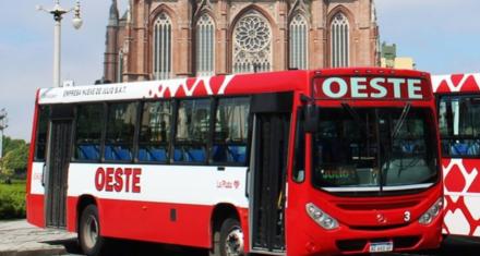 Argentina: La UNLP convertirá micros de pasajeros a propulsión eléctrica