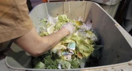 China hacia el reciclaje de basura en los hogares