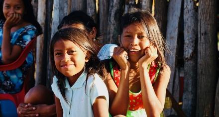 América Latina: Miles de mujeres y niños están en riesgo por falta de atención médica durante la pandemia