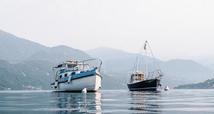 Pesca insostenible: La huella que deja en los países más pobres