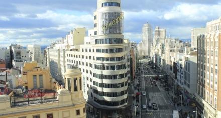 Europa: Los edificios comerciales tendrán que bajar emisiones más de un 80%