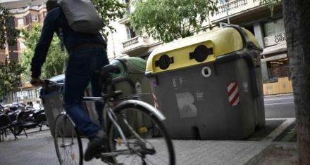 En España el reciclaje de envases doméstico creció un 12,3% en 2018